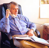Dr Julian Kenyon